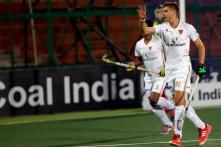 HIL 2017: Kemperman's Strike Seals Crucial Win for Mumbai Over Punjab