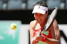Ivanovic wins but Schiavone loses in Italy