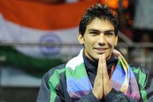 Manoj, Kavinder Shine As India Continue Impressive Run At World Boxing Championships