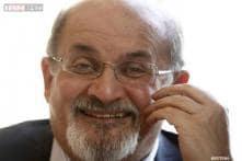 IAAC to honour Salman Rushdie, Mira Nair