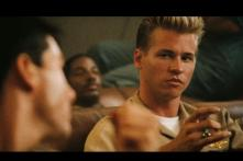Val Kilmer Confirmed To Fly With Tom Cruise in Top Gun Sequel