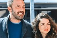 Ben Affleck, Ana de Armas Quarantine Together After Costa Rica Vacation