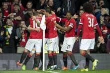 EPL: Juan Mata scores as Manchester United beat Crystal Palace 1-0