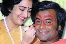 In pics: The Rajinikanth Family Tree