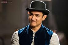 Vote intelligently, says apolitical Aamir Khan