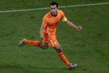Uruguay vs Netherlands