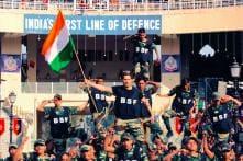 Varun Dhawan's Republic Day Performance at Attari-Wagah Border is All About Patriotism, See Pics