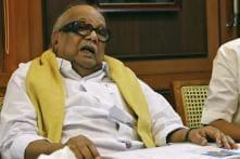 Karunanidhi Clocks Highest Victory Margin