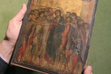Ancient Painting Found in French Woman's Kitchen Sold for Rs 2.66 Crore