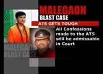 Malegaon probe: ATS chief denies political pressure