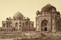 18 Rare Pictures of Ancient Architectural Wonders of India