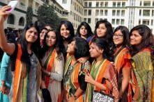 Delhi University Students Approach DCW Over Notice Banning Selfies, Combing
