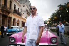 Why Vin Diesel Feels Fast 8 Could Bag Oscar Next Year