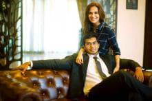 Check out the First Photos of Soundarya Rajinikanth, Vishagan Vanangamudi's Pre-Wedding Reception