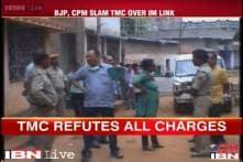 Burdwan blast: TMC comes under fire by opposition