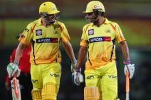 IPL 2018: Good to Pick Brains of Hussey & Dhoni, Says Jagadeesan