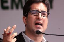 'Was on Way to Harvard': Friend Moves HC on Behalf of Shah Faesal Against Detention at Delhi Airport