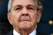 Cuba's Raul Castro Dismisses Harsher US Tone Under Donald Trump