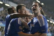 Chelsea revival a final act of the 'old guard'