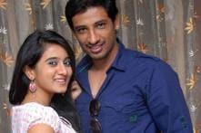 'Ale' stars Thanush opposite Harshika Pooncha