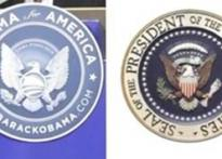 Opposition questions Obama's look-alike presidential seal