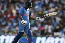 Twitter Feels For Ambati Rayudu As He Decides To Hang His Boots