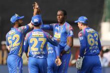 Depleted Royals Face Virat Kohli's Royal Challengers Bangalore