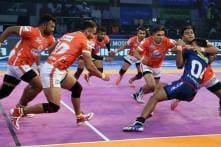 Pro Kabaddi 2018: Puneri Paltan Hammer Haryana Steelers 45-27