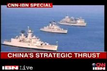China's nuclear powered aircraft carrier programme rings alarm bells