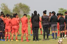 India Women's Football Team to Play 2 International Friendlies against Vietnam Next Month