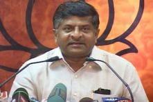 BJP condemns Pakistan for ceasefire violations