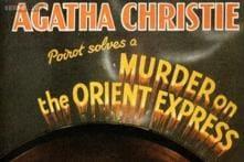 Agatha Christie's 'Murder on the Orient Express' gets movie remake