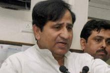 Rajnath Singh's moves suspicious, says Shakeel Ahmad