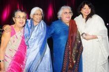 At 83, Shammi Aunty frail, but invincible