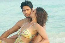 Alia Bhatt, Sidharth Malhotra's sizzling chemistry turns the heat up in a recent photoshoot