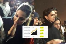 Deepika Padukone Gains 40K Followers a Day after #BlockDeepika Trends on Twitter