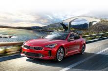 2018 World Car of the Year Shortlist Announced