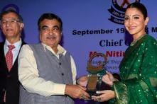 Had No Godfather, Getting Smita Patil Award Validates My Choices, Says Anushka Sharma