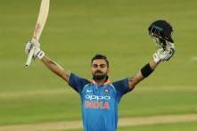 In Numbers | Virat Kohli Smashes Sachin Tendulkar's Record for Fastest to 10,000 ODI Runs