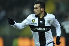 Defending champions Juventus split points with Parma