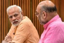 Bypoll Defeats Underline Vulnerability, BJP Says Modi Factor Will Help it Win 2019