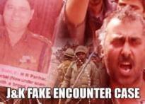 J&K: Fake encounter cops held