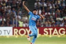 My success doesn't surprise me: Jasprit Bumrah