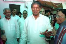 CBI to question Harish Rawat on Tuesday