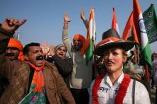 Bhagat Singh, Chandra Shekhar Azad not Terrorists: Govt to DU