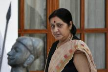 Remembering Sushma Swaraj, The BJP Leader Who Could Never Say No to Her Party