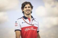 Sauber Name Antonio Giovinazzi as Kimi Raikkonen's Partner for Next Season