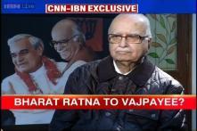 Atal Bihari Vajpayee was a role model for me, says LK Advani