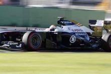 Williams 'undriveable' in qualifying says Maldonado