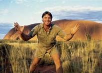 Steve Irwin's video out on Internet